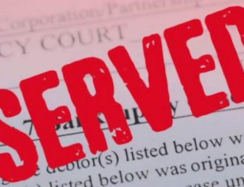 Top 5 reasons to hire a Process Server